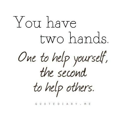 Quotes About Giving Back Awesome The 60 Best Quotes About Giving Awesome Quotes About Giving Back