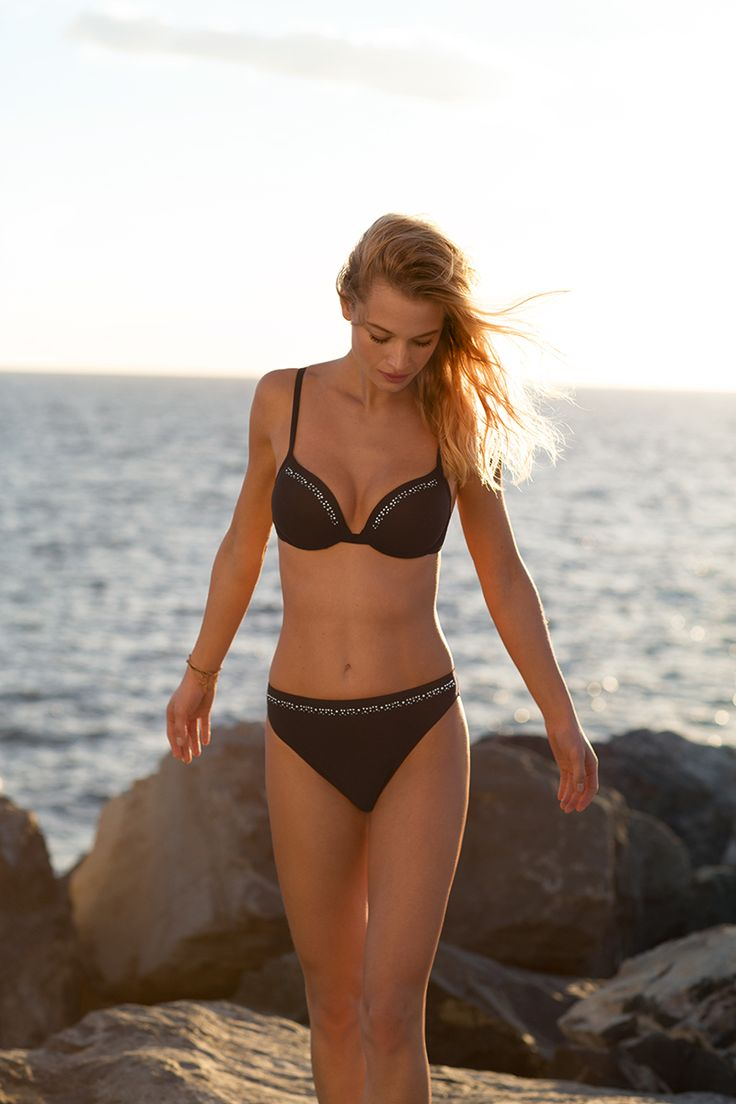 SLOGGI SWIM MIDNIGHT ESSENTIAL