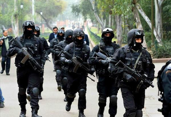 10 Pictures Of Nsg Commando Will Motivate You To Join Them