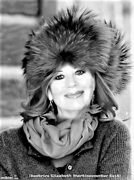 Ladies Winter Hat