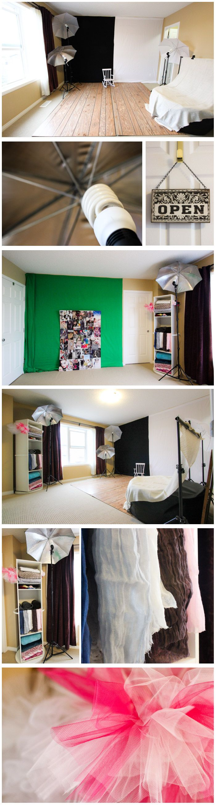 My Home Photography Studio! - Calgary and Airdrie Photographer - Newborn, Family, Portrait, Maternity, Pet, Engagement, Wedding - Meagan Paige Photography