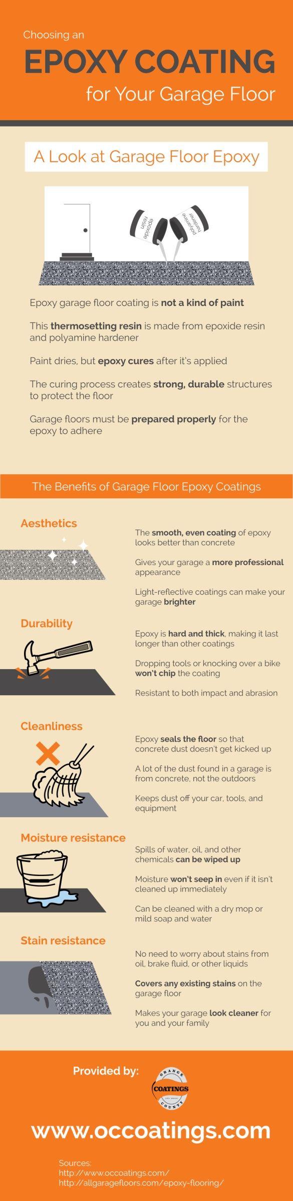 Best 25 Garage Floor Epoxy Ideas On Pinterest Painted