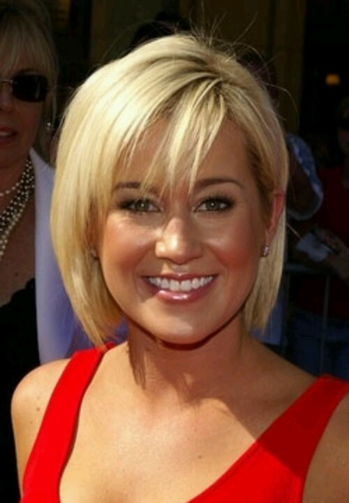 Kellie pickler short haircut