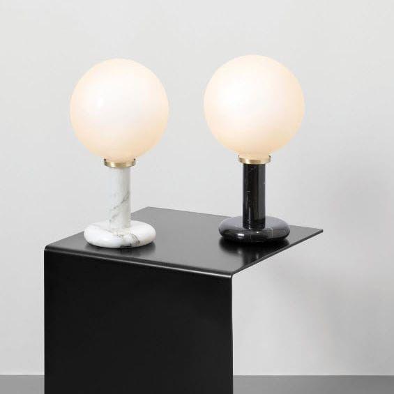 17 mejores ideas sobre lámparas de mesa de vidrio en pinterest ...