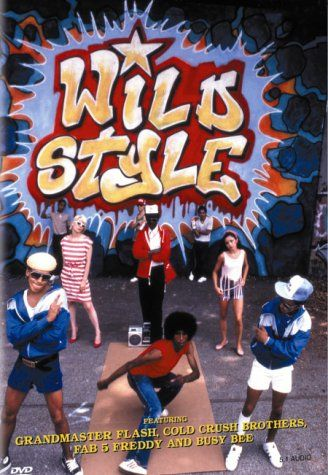 Wild style tells the story of street artists in the South Bronx who put on a large outdoor performance to showcase their unique talents: graffiti, hip hop, and break dancing. The plot concerns the tension between graffiti artist Zoro's passion for his art, and his personal life, particularly his strained relationship with fellow graffiti artist, Rose. DVD 508