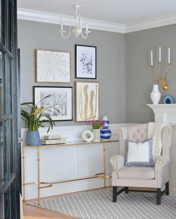 Een klassiek fauteuil in combinatie met hout, metaal en aardewerk geven deze ruimte echte allure! Fauteuil York geeft ook in jouw huis een klassieke look. http://hetkabinet.nl/index.php?id=2&config=artlijst&command=bekijk&rec=2869