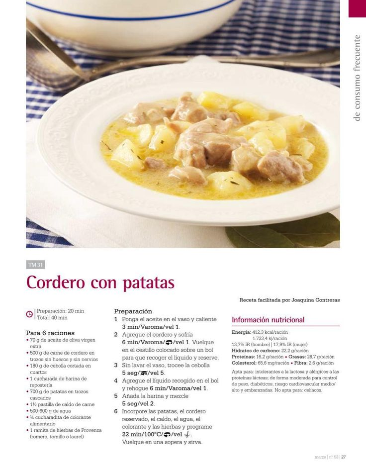 172 best Carnes con TMX images on Pinterest | Thermomix, Libros y ...