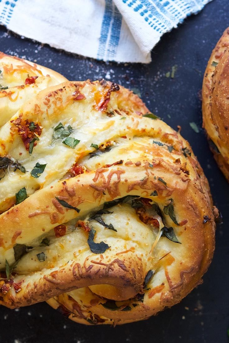Pane Bianco Recipe from King Arthur Flour