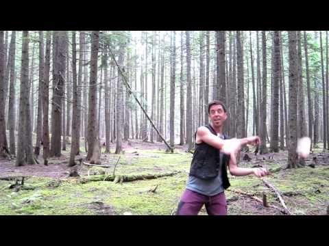 Mastering the Basics - Crossy Crossy (intermediate poi spinning lesson) - YouTube