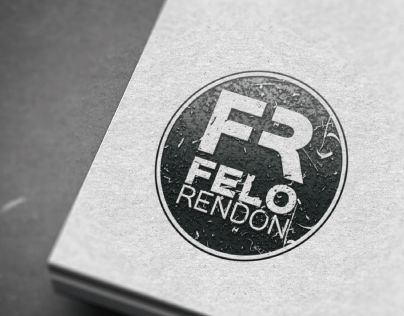 "Check out new work on my @Behance portfolio: ""Felo Rendón"" http://be.net/gallery/38371283/Felo-Rendon"