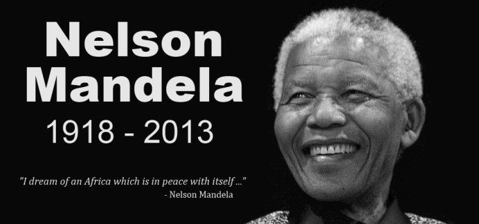 #whatsonnorthernlights #history #mandela