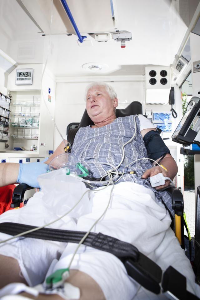 Entresto - a new treatment for heart failure