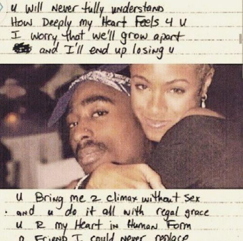 Tupac Shakur |Quote