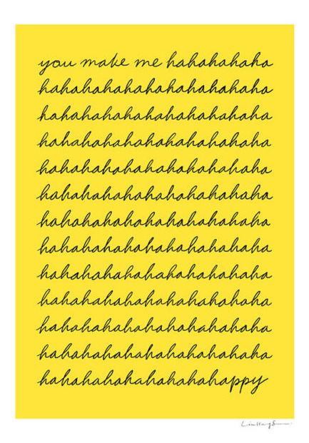 bippityboppityboo: wes smith.: Rapese, Inspiration, Quotes, Happy,  Dishcloth, Yellow, Things, Dishrag, Photo