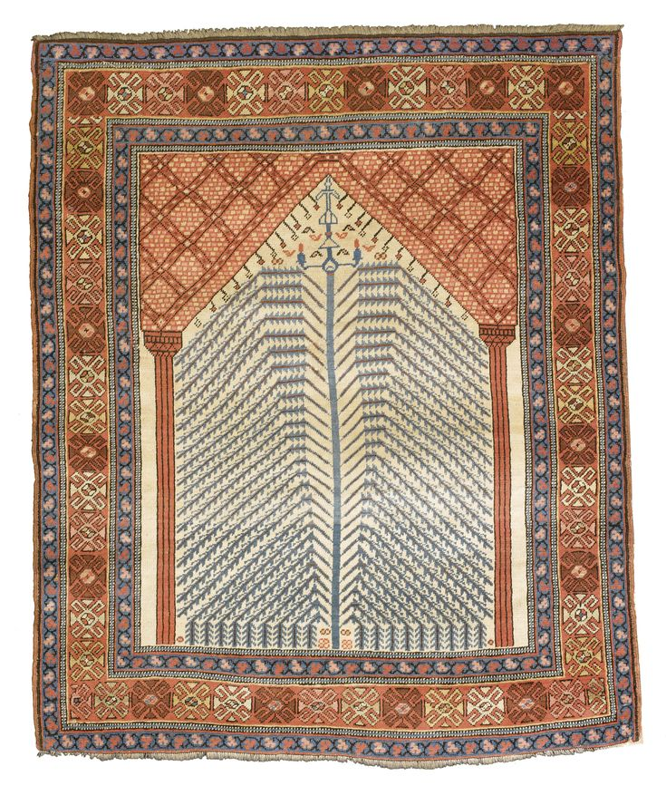 192 Best Prayer Rugs Images On Pinterest