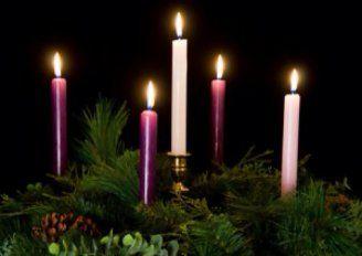 Advent: the Season of Forgotten Penitence