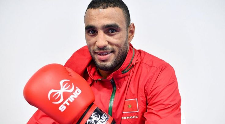 #Rio2016: Moroccan Boxer Arrested for Rape Attempt Just One Day Before Fight