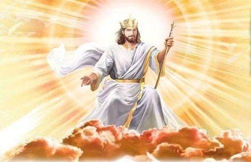 Mensagem de Deus para tua vida Ele é a tua Salvação