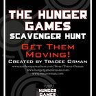 The Hunger Games Novel Scavenger Hunt Review Activity - aligned with the Common Core State Standards and now available as a digital download.    Stud...