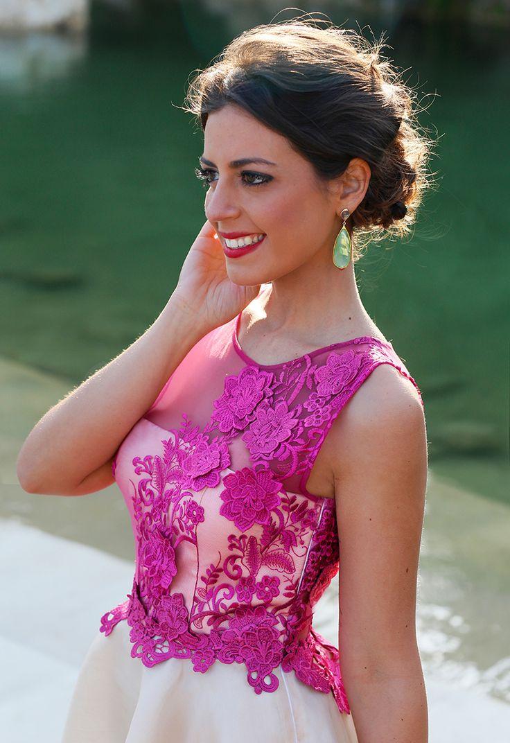 93 best Vestidos images on Pinterest | Boyfriends, Brides and ...