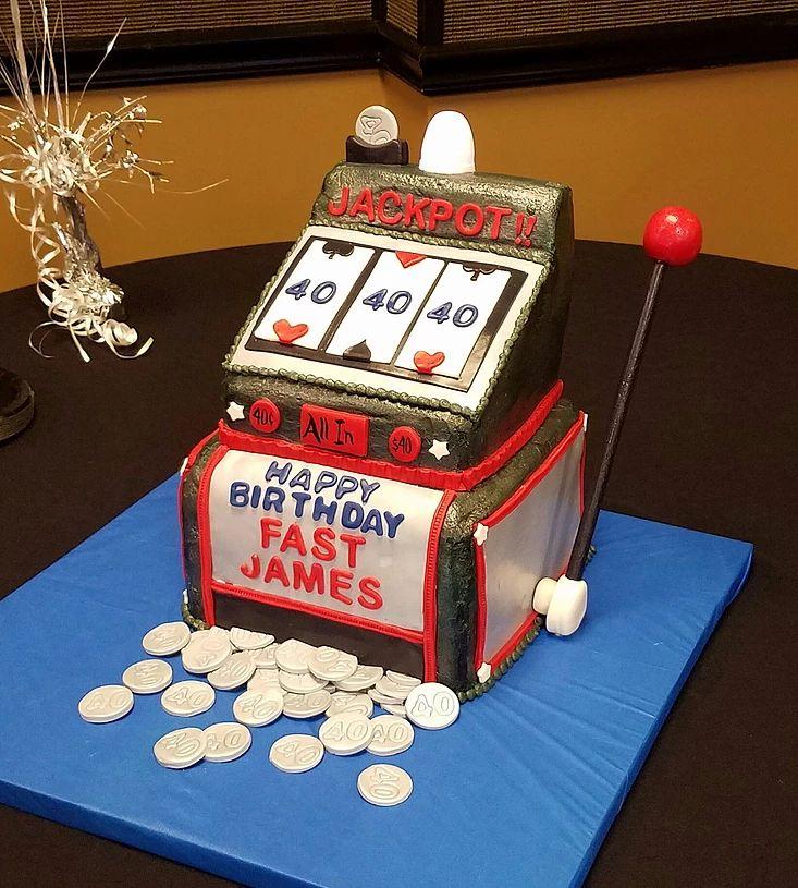 43 best Adult Birthday Cakes images on Pinterest Adult birthday