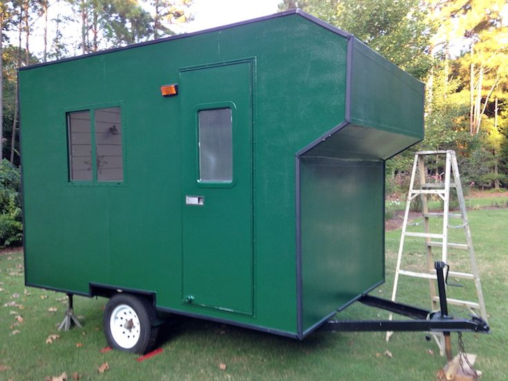 House Blogs 183 best dwellings ~ on wheels images on pinterest | tiny house