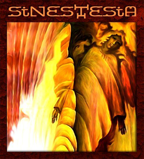 (c) Обложка альбома CD версия  «SINESTESIA - Музыка Снов - 2009»  http://oceana.su/music/sinestesia