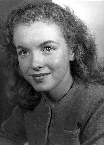 On this day in 1946 marilyn monroe acted in her first screen test