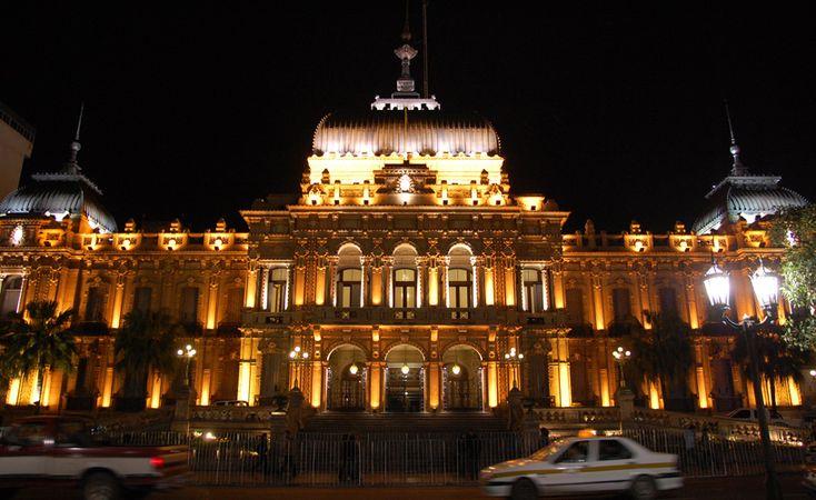Casa de Gobierno San Miguel de Tucumán - Argentina