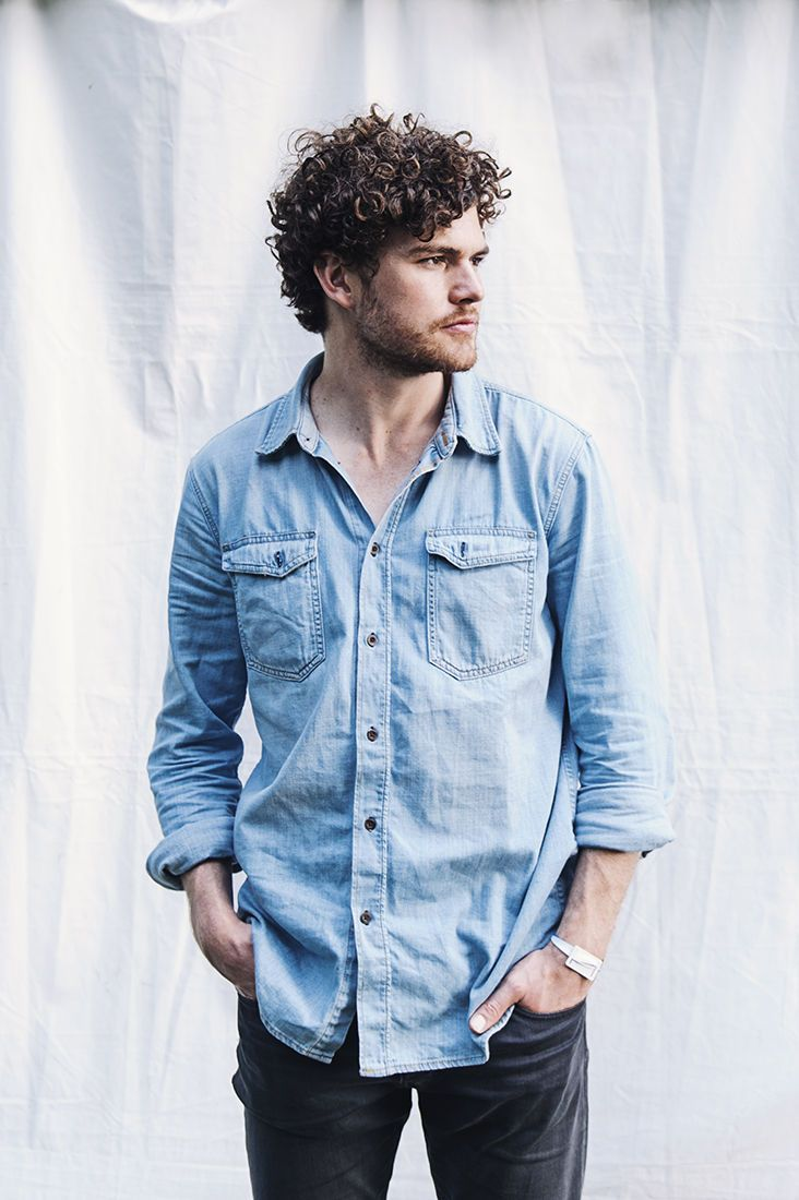 VANCE JOY | PEOPLE