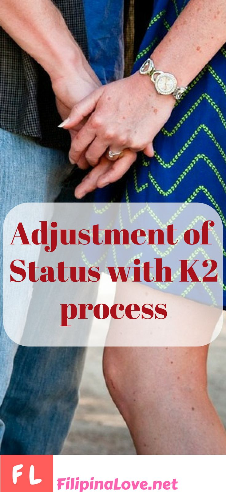 Adjustment of Status I 485 with the K2