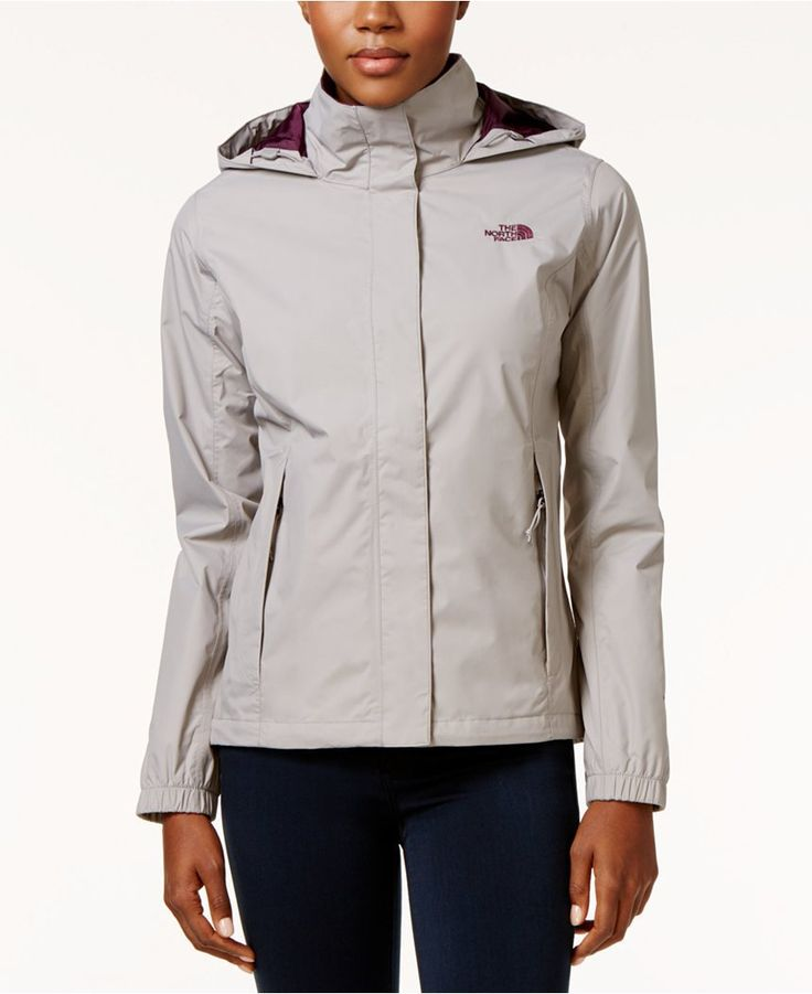 1000  ideas about Packable Rain Jacket on Pinterest | City chic