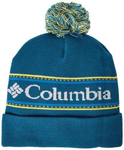 3024343002aef Chic Columbia Women s CSC Logo Beanie