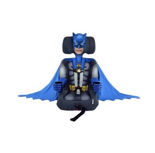 Booster Car Seat Baby Kid Batman Deluxe Embrace Combination Toddler Harness New #KidsEmbrace