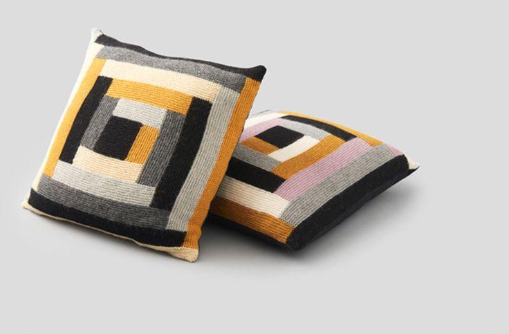 KIT COUTURE Venø Floor Pillow