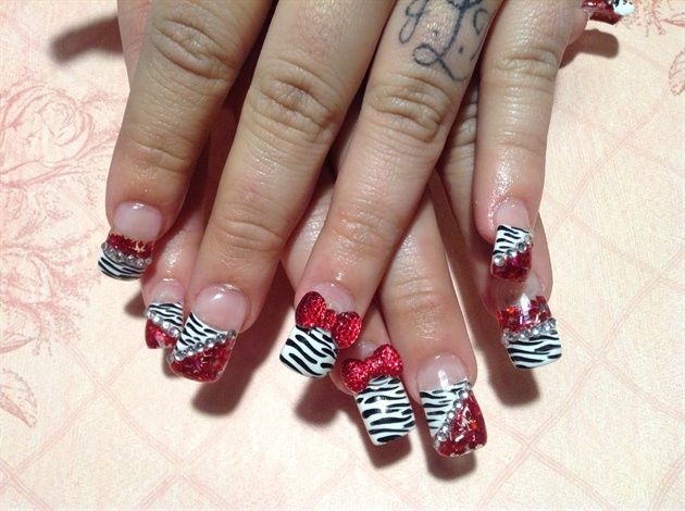 Ms. April I want these next but with your own touch of course.