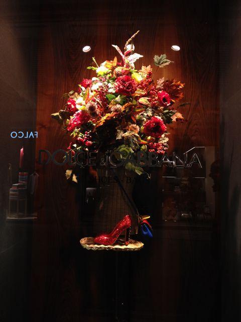 Dolce & Gabbana, December 2015