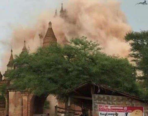 Birmania se convirtió en TT por el fuerte terremoto de 6.8 grados de magnitud. http://mexico.srtrendingtopic.com/trend/75885/2016-08-24/2016-08-24/birmania.html
