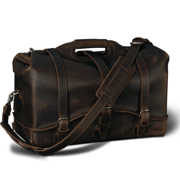 Saddleback Leather Waterbag by Saddleback Leather Co.