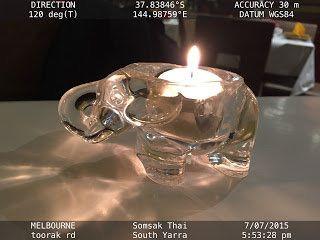 Elephant candle #design #advertising #marketing #boutiques #engineer #deviantart #Russia #japan #usa #china #dubai #india #germany