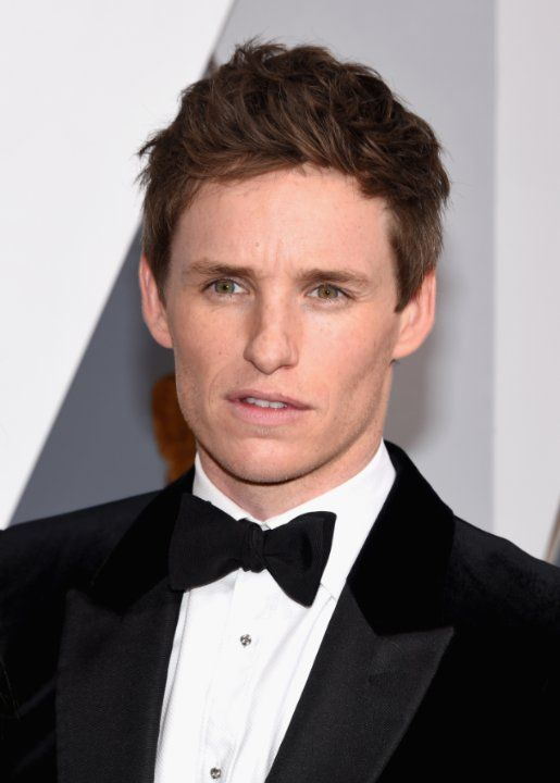 Eddie Redmayne at event of The Oscars (2016)