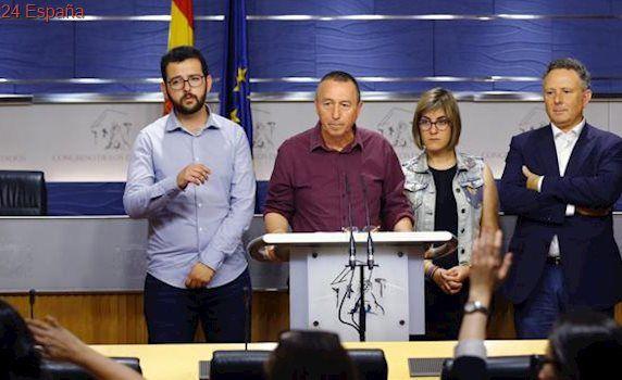 Compromís reclama que todos los españoles sean donantes de órganos por ley