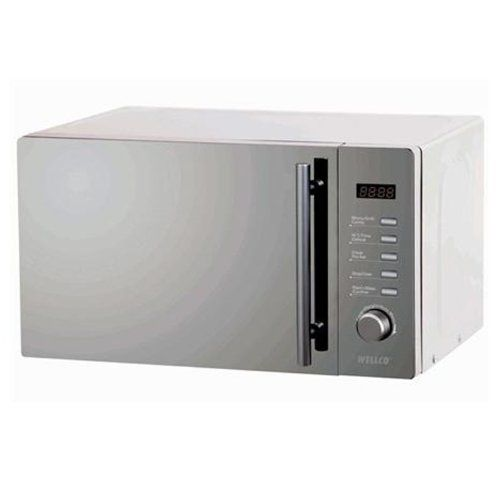 Wellco 20 Litre Grill 800w Microwave