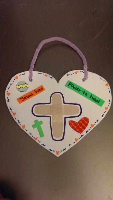 Best 20 jesus heals craft ideas on pinterest for Jesus heals paralyzed man craft