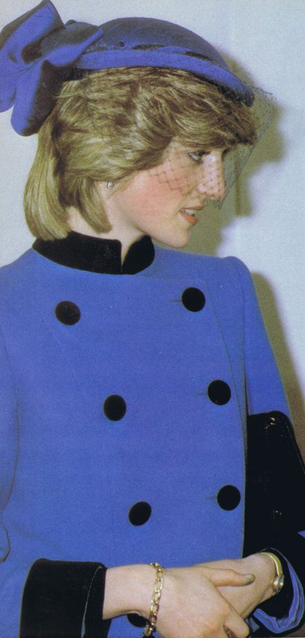 DianaRoyal Families, Lady Diana Princesses, Diana 1983, Remember Princesses, Hrh Diana, Princesses Diana1983, Hrh Princesses, Princess Diana, Diana Hats