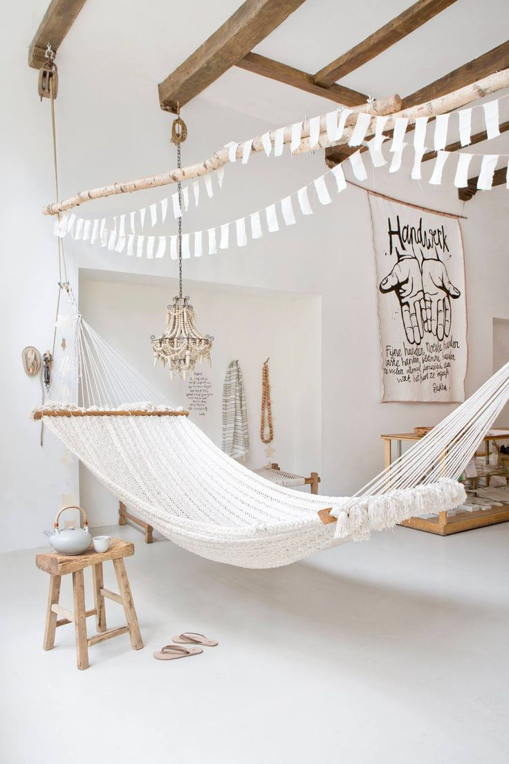 ... hammock chulto. We are inspired by Summer Decor Ideas. For more inspiration visit us at https://www.facebook.com/nufloorskelowna