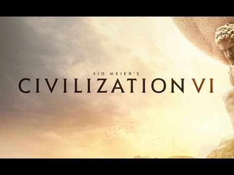 The 4000 year pursuit of the captured settlers (Civilization VI) #CivilizationBeyondEarth #gaming #Civilization #games #world #steam #SidMeier #RTS