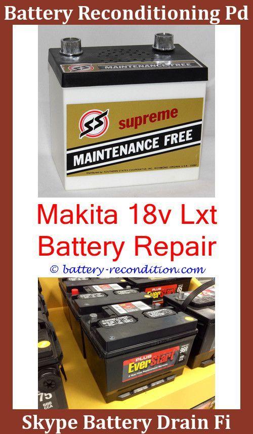 Batteryrecyle How To Repair Inverter Battery Alber E Fix Batteries Peak Compact Jump Starter 300