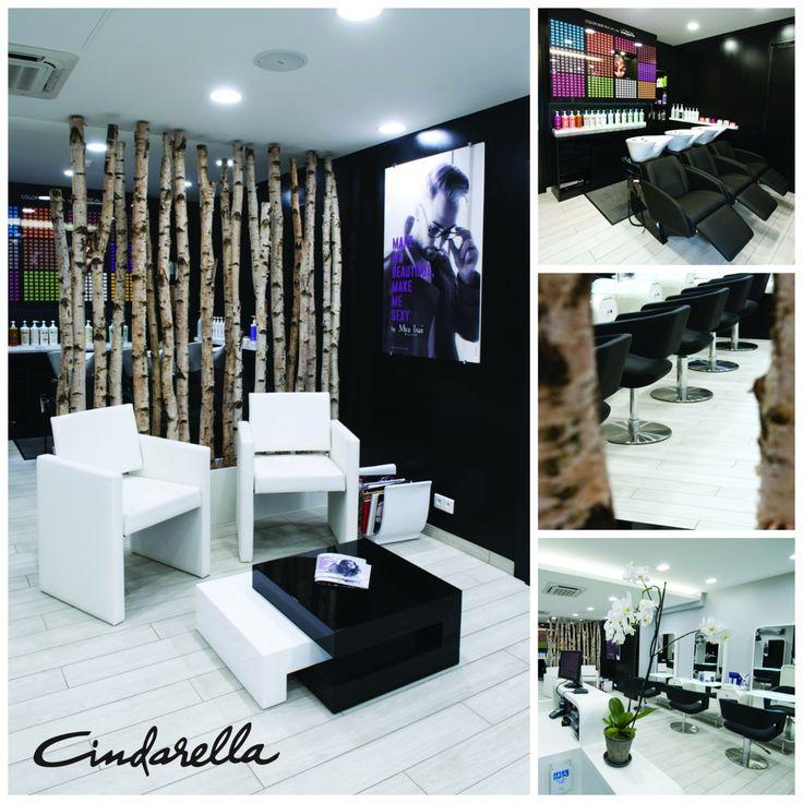 11 best salon de coiffure images on pinterest barber for Best hair salon in paris france