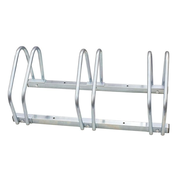 Find Floor Mounted Bike Rack at Homebase. Visit your local store for the widest range of storage & home products.